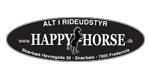 Happy-horse Logo