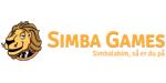Simba Games rabatkode