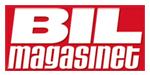 Bil Magasinet Logo