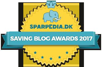 SparPedia's Saving Blog Awards