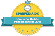 Best football fan page awards – Participants