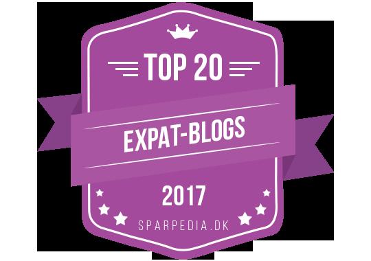 20 expat blogs du skal læse 2017