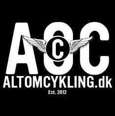 altomcykling
