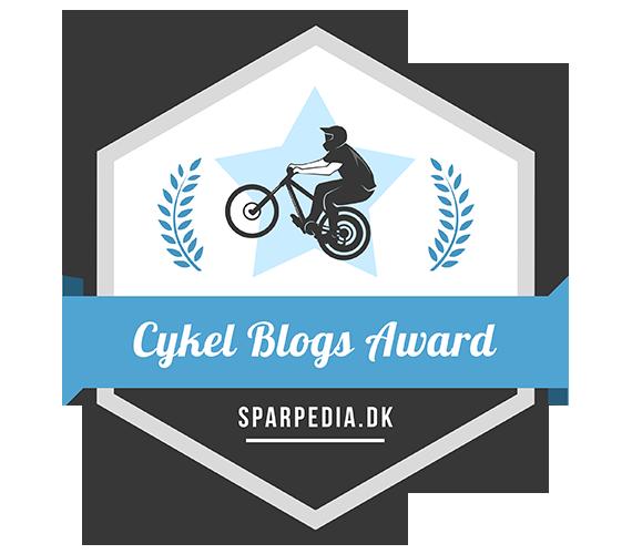 Cykel Blogs Award