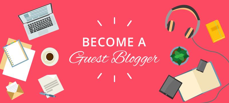 Gæste blogging