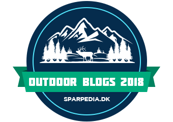 Banners for Top 30 Outdoor Blogs