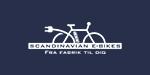 E-Bikes logo