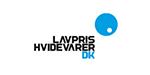 Lavprishvidevarer logo