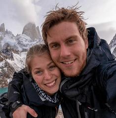 Bedste Wanderlust Blog 2019 @backpackerne.dk
