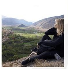 Bedste Wanderlust Blog 2019 @traveljunkie