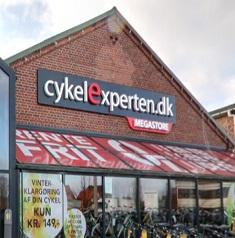 cykelexperten