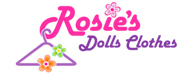 Top 15 Doll Blogs 2019 rosiesdollsclothes