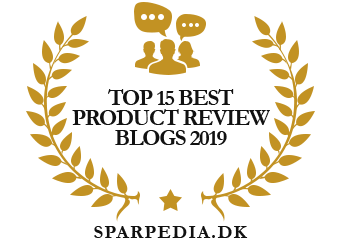Banners for Top15 Best Product Review Blogs 2019