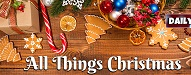 Top Christmas Blogs 2019 | All Things Christmas