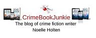 Top Novel and Books blogs 2020 | Crimebook Junkie