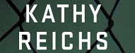 Top Novel and Books blogs 2020 | Kathy Reichs