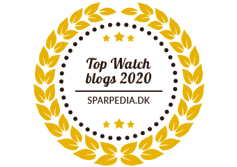 Banners for Top Watch blogs 2020