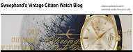 Top Watch blogs 2020 | Sweephand's