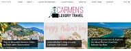 Top 25 Luxury Travel Blogs of 2020 carmensluxurytravel.com