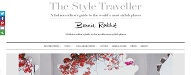 Top 25 Luxury Travel Blogs of 2020 thestyletraveller.com